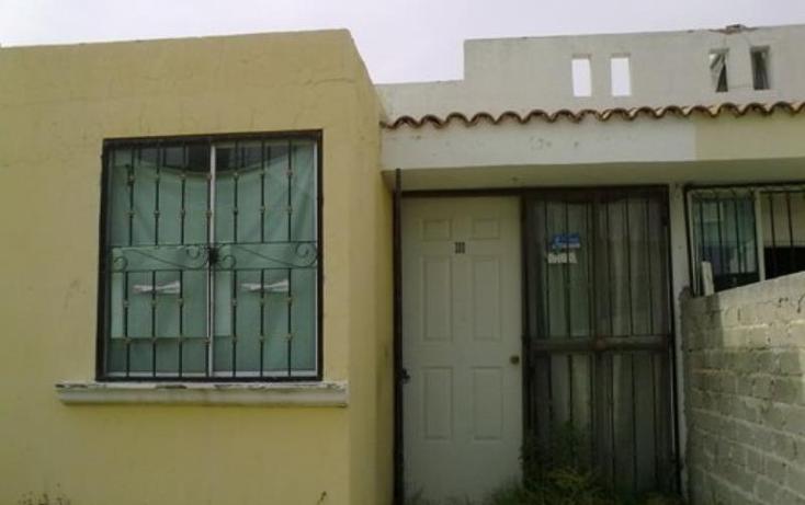 Foto de casa en venta en  300, tlajomulco centro, tlajomulco de zúñiga, jalisco, 485868 No. 02