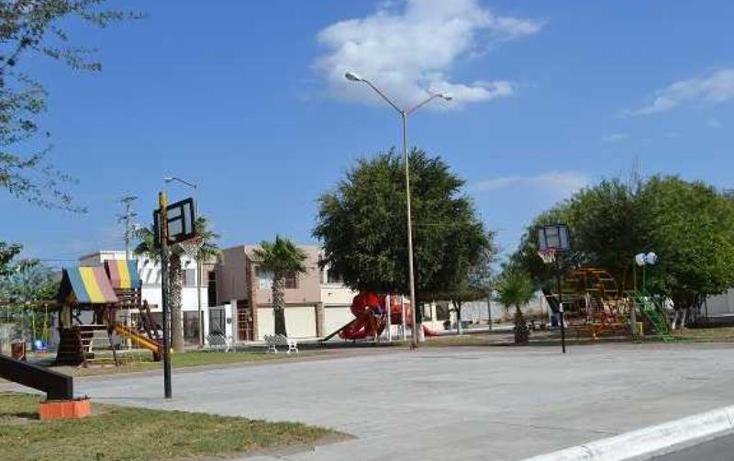 Foto de casa en venta en  300, valle del vergel, reynosa, tamaulipas, 961119 No. 05