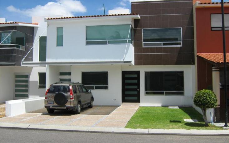Foto de casa en venta en boulevard centro sur 3000, centro sur, querétaro, querétaro, 986063 No. 01