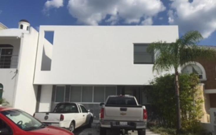 Foto de casa en venta en  3000, claustros del sur, querétaro, querétaro, 1994780 No. 01