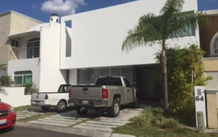 Foto de casa en venta en  3000, claustros del sur, querétaro, querétaro, 1994780 No. 02