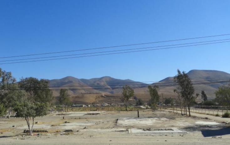 Foto de terreno comercial en venta en carretera tijuana – tecate kilometro 30 3000, florido viejo, tijuana, baja california, 2706352 No. 03