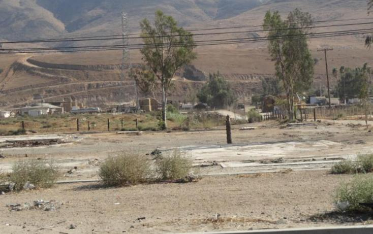 Foto de terreno comercial en venta en carretera tijuana – tecate kilometro 30 3000, florido viejo, tijuana, baja california, 2706352 No. 09