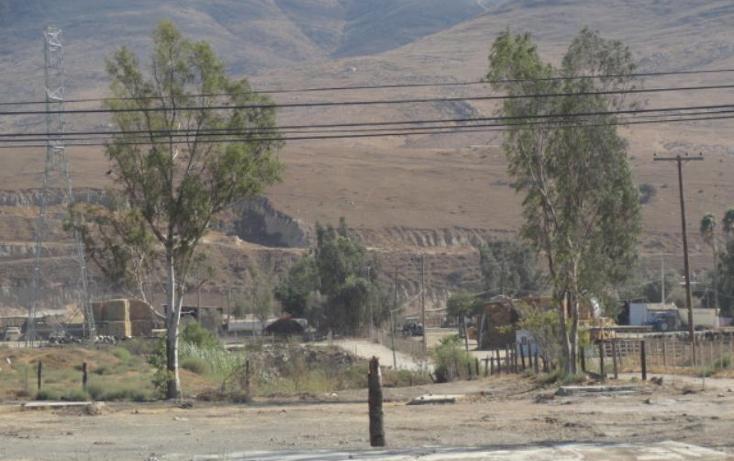 Foto de terreno comercial en venta en carretera tijuana – tecate kilometro 30 3000, florido viejo, tijuana, baja california, 2706352 No. 12