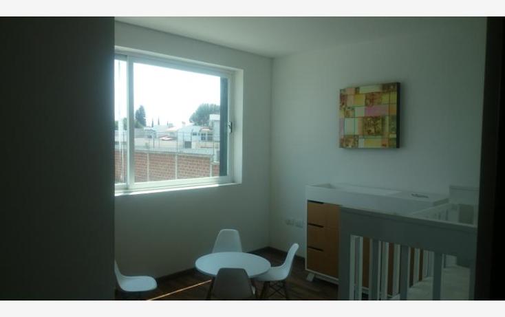 Foto de casa en venta en  3000, la carca?a, san pedro cholula, puebla, 1998566 No. 14