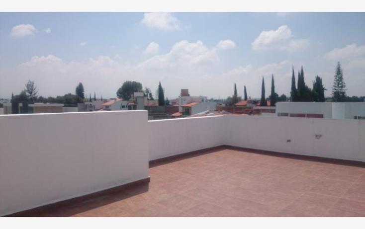 Foto de casa en venta en  3000, la carca?a, san pedro cholula, puebla, 1998566 No. 16