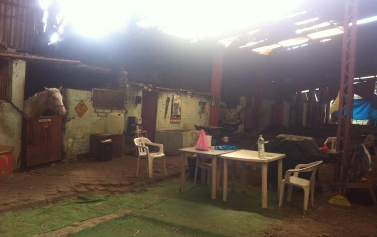 Foto de terreno comercial en venta en  3000, lomas de padierna sur, tlalpan, distrito federal, 670993 No. 05