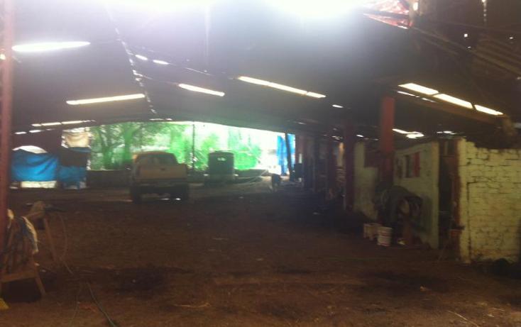 Foto de terreno comercial en venta en  3000, lomas de padierna sur, tlalpan, distrito federal, 670993 No. 06