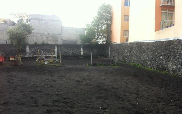 Foto de terreno comercial en venta en  3000, lomas de padierna sur, tlalpan, distrito federal, 670993 No. 10
