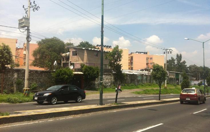 Foto de terreno comercial en venta en picacho ajusco 3000, lomas de padierna sur, tlalpan, distrito federal, 670993 No. 12