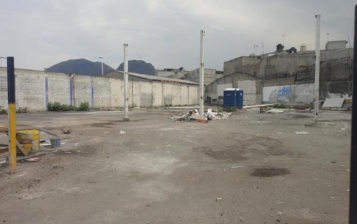 Foto de terreno comercial en renta en  3000, reforma política, iztapalapa, distrito federal, 443680 No. 02