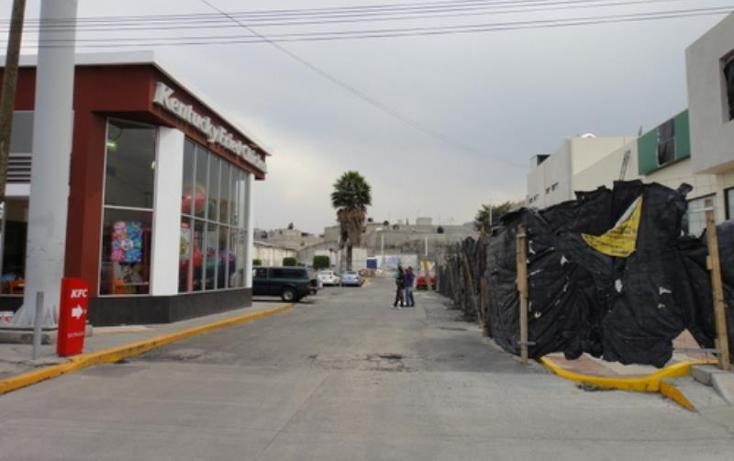 Foto de terreno comercial en renta en  3000, reforma política, iztapalapa, distrito federal, 443680 No. 06