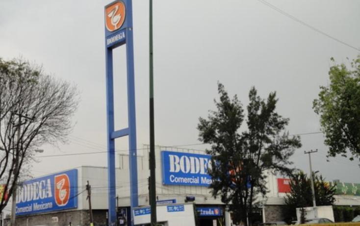 Foto de terreno comercial en renta en  3000, reforma política, iztapalapa, distrito federal, 443680 No. 07