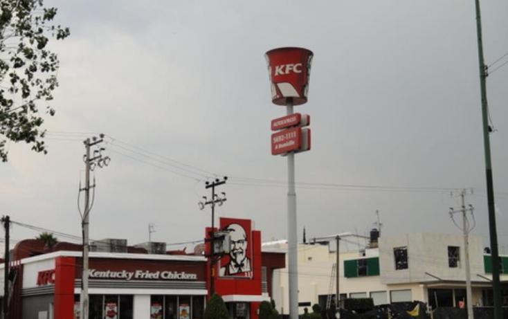 Foto de terreno comercial en renta en  3000, reforma política, iztapalapa, distrito federal, 443680 No. 08