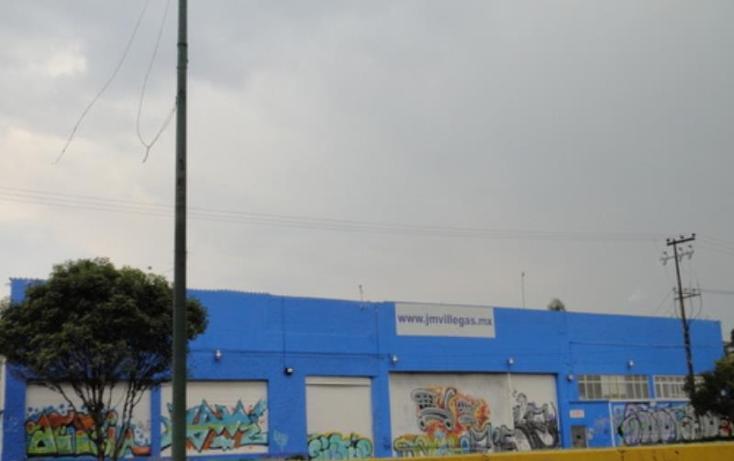 Foto de terreno comercial en renta en  3000, reforma política, iztapalapa, distrito federal, 443680 No. 10