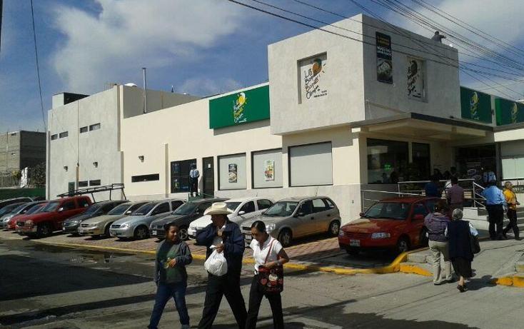 Foto de terreno comercial en renta en  3000, reforma política, iztapalapa, distrito federal, 443680 No. 12