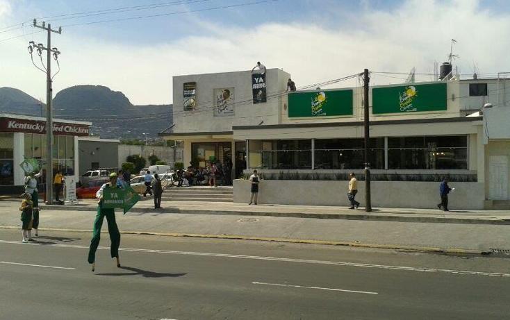 Foto de terreno comercial en renta en  3000, reforma política, iztapalapa, distrito federal, 443680 No. 13