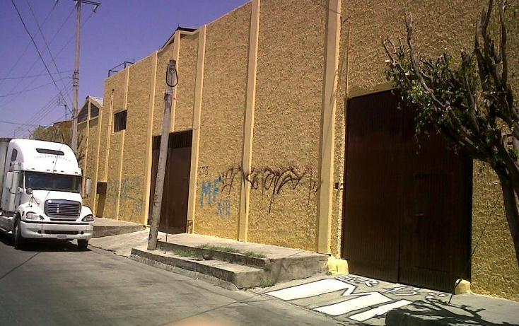 Foto de bodega en venta en  3005, belisario domínguez, guadalajara, jalisco, 379624 No. 01