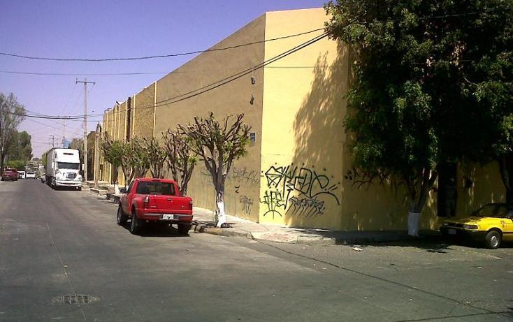 Foto de bodega en venta en  3005, belisario domínguez, guadalajara, jalisco, 379624 No. 02