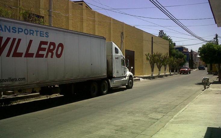 Foto de bodega en venta en  3005, belisario domínguez, guadalajara, jalisco, 379624 No. 03