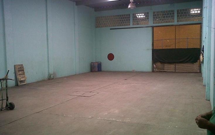 Foto de bodega en venta en  3005, belisario domínguez, guadalajara, jalisco, 379624 No. 04