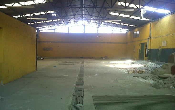 Foto de bodega en venta en  3005, belisario domínguez, guadalajara, jalisco, 379624 No. 06