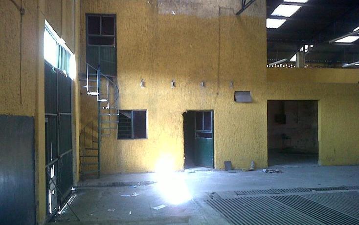 Foto de bodega en venta en  3005, belisario domínguez, guadalajara, jalisco, 379624 No. 07