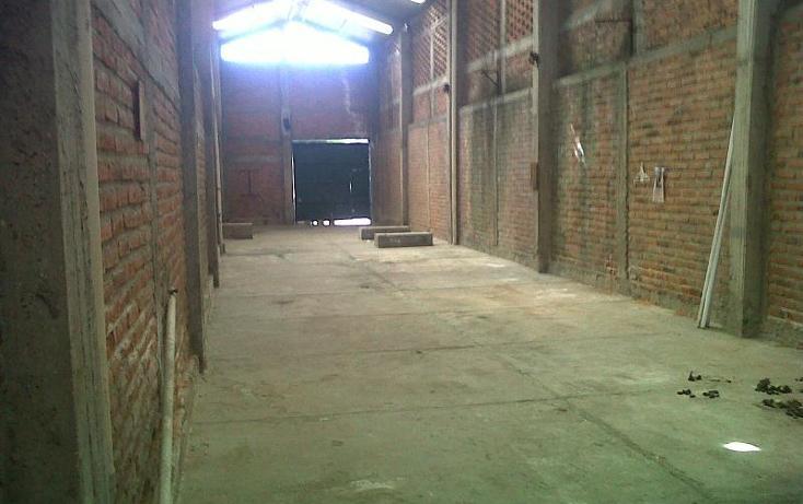 Foto de bodega en venta en  3005, belisario domínguez, guadalajara, jalisco, 379624 No. 09