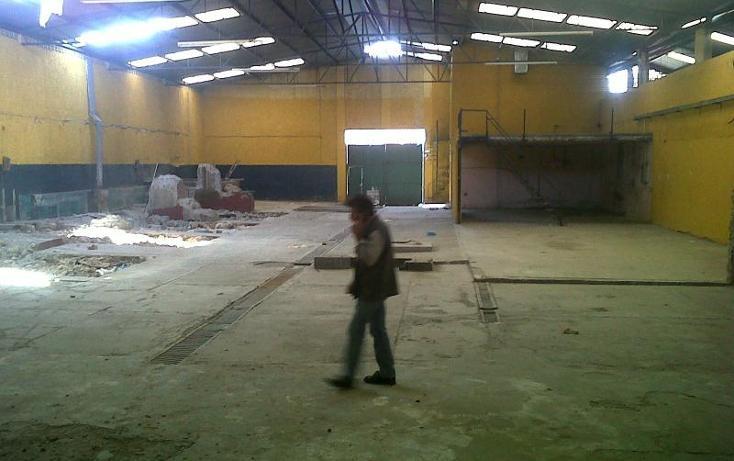 Foto de bodega en venta en  3005, belisario domínguez, guadalajara, jalisco, 379624 No. 10