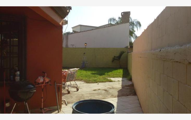 Foto de casa en venta en  301, antonio j bermúdez, reynosa, tamaulipas, 1377705 No. 04