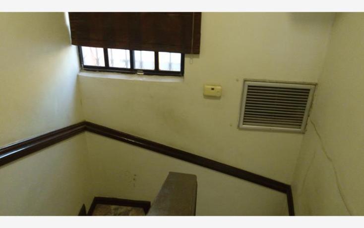 Foto de casa en venta en  301, antonio j bermúdez, reynosa, tamaulipas, 1377705 No. 26