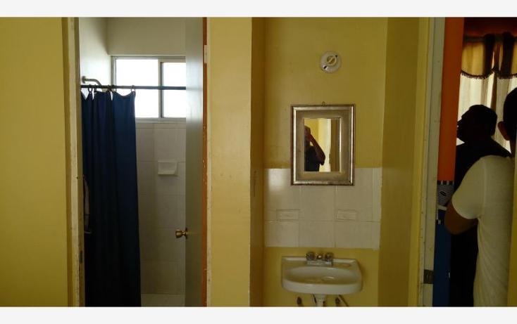 Foto de casa en venta en  301, antonio j bermúdez, reynosa, tamaulipas, 1377705 No. 35