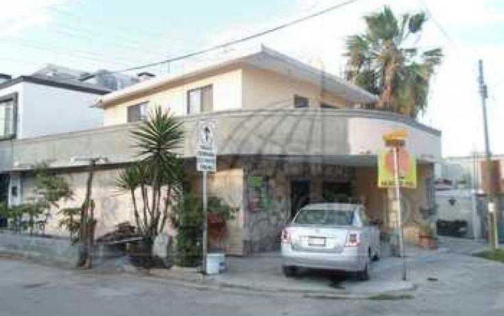 Foto de casa en venta en 301, balcones de anáhuac sector 1, san nicolás de los garza, nuevo león, 1508779 no 01