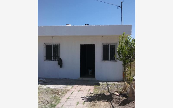 Foto de casa en venta en  301, bosques de querétaro, querétaro, querétaro, 1752244 No. 02