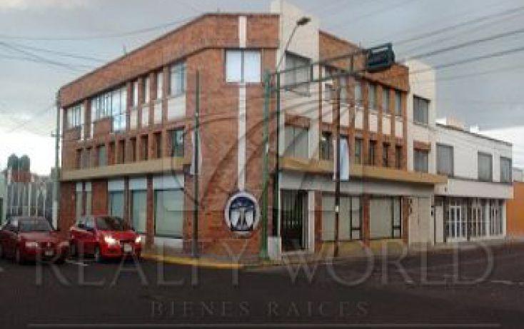 Foto de oficina en venta en 301, cuauhtémoc, toluca, estado de méxico, 1676086 no 02