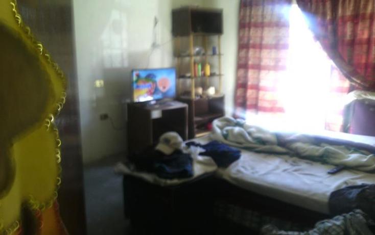 Foto de casa en venta en  301, jesús garcia, hermosillo, sonora, 1634574 No. 04