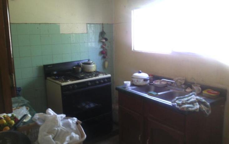 Foto de casa en venta en  301, jesús garcia, hermosillo, sonora, 1634574 No. 07