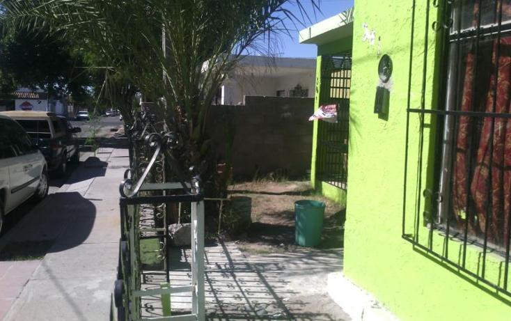 Foto de casa en venta en  301, jesús garcia, hermosillo, sonora, 1634574 No. 08
