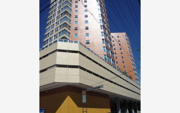 Foto de departamento en venta en edificio la porta 5 poniente y 25 sur numero 301col.la paz a una calle de la juarez 301, la paz, puebla, puebla, 397788 No. 01