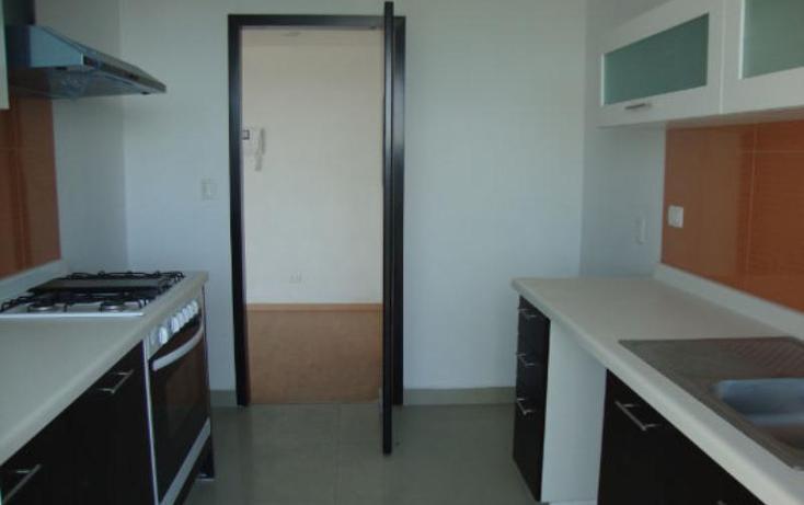 Foto de departamento en renta en  301, rincón de la paz, puebla, puebla, 395438 No. 05