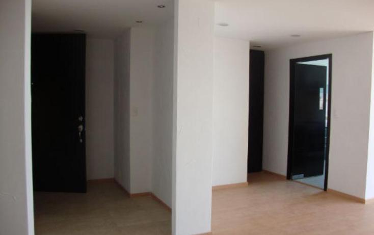 Foto de departamento en renta en  301, rincón de la paz, puebla, puebla, 395438 No. 06