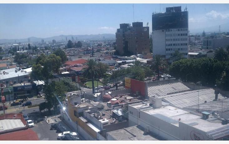 Foto de departamento en renta en  301, rincón de la paz, puebla, puebla, 395438 No. 12
