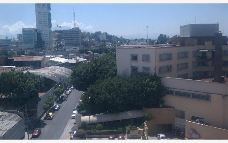 Foto de departamento en renta en  301, rincón de la paz, puebla, puebla, 395438 No. 13