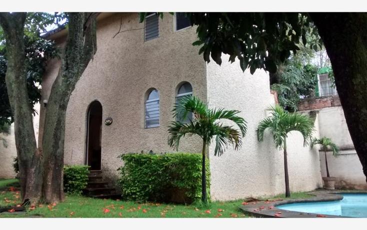 Foto de casa en venta en  301, san crist?bal, cuernavaca, morelos, 1686292 No. 01
