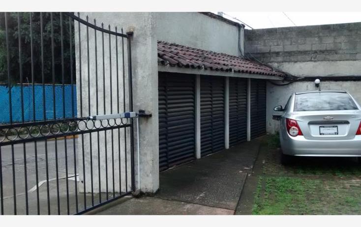 Foto de casa en venta en  301, san crist?bal, cuernavaca, morelos, 1686292 No. 02
