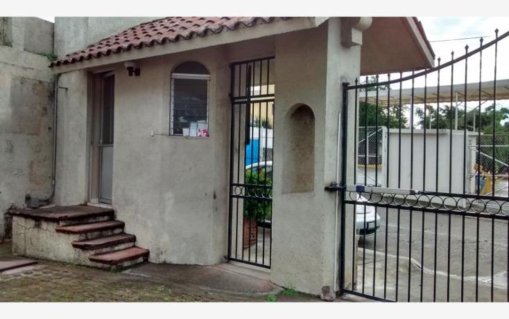 Foto de casa en venta en  301, san crist?bal, cuernavaca, morelos, 1686292 No. 03