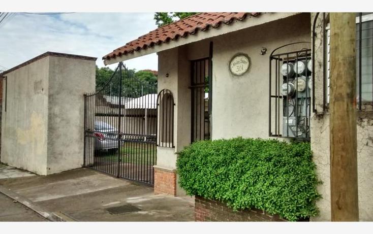 Foto de casa en venta en  301, san crist?bal, cuernavaca, morelos, 1686292 No. 04