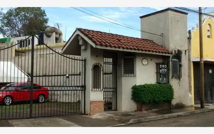 Foto de casa en venta en  301, san crist?bal, cuernavaca, morelos, 1686292 No. 05