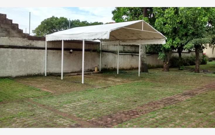 Foto de casa en venta en  301, san crist?bal, cuernavaca, morelos, 1686292 No. 06