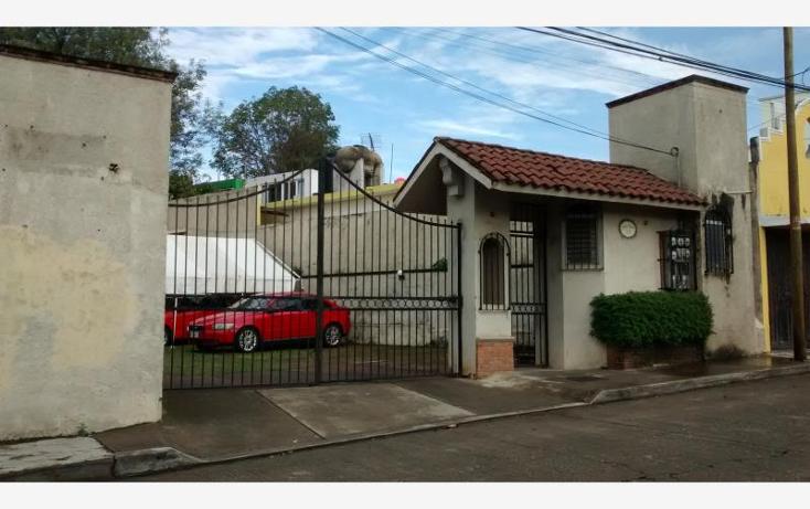 Foto de casa en venta en  301, san crist?bal, cuernavaca, morelos, 1686292 No. 07